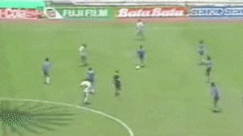 HLV từng thua cay đắng trước Việt Nam trải lòng về cơn 'ác mộng' kéo dài hơn 30 năm vì Maradona