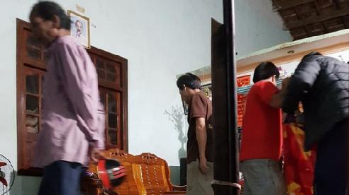 2 vụ nổ súng ở Quảng Nam: Đã xác định được nghi phạm, thu giữ 2 súng săn