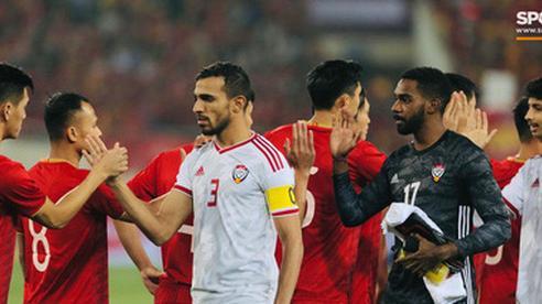 Đối thủ của tuyển Việt Nam tại vòng loại World Cup chuẩn bị thay HLV lần thứ 3 dù không thi đấu chính thức suốt năm 2020