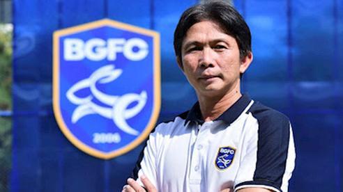 Cầu thủ Thái Lan được khuyên không nên sang V.League thi đấu dù có Kiatisuk