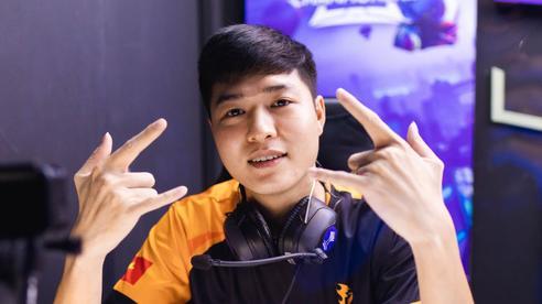 Đội trưởng Gấu tuyên bố: 'Team Flash sẽ tạo ra một lối đánh mới, một kiểu khác biệt mang thương hiệu Việt Nam'