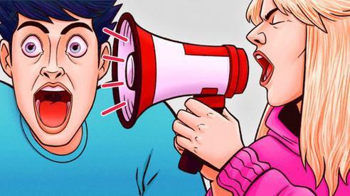 Đàn ông là những kẻ chẳng biết lắng nghe? Chị em bình tĩnh đã, vì mọi chuyện đều có lý do