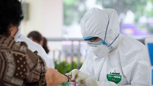 ĐỪNG LỠ ngày 3/12: TP.HCM công bố hơn 1.600 kết quả xét nghiệm người tiếp xúc 4 ca Covid-19; Nổ xe chở pháo, nhiều người thương vong