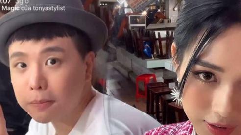 Chưa gì đã thấy Tân Hoa hậu Đỗ Thị Hà thân thiết với Trịnh Thăng Bình, netizen liền nhiệt liệt 'đẩy thuyền'