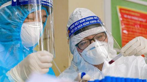 PGS Nguyễn Huy Nga: Việc làm quyết định để chặn dịch Covid-19 tại TP HCM, các F1, F2 cần biết