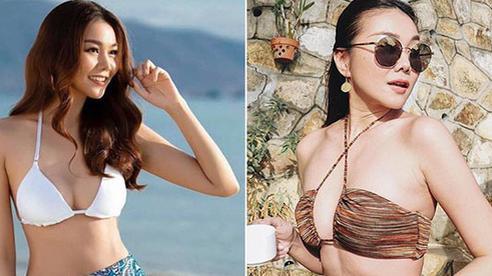 Siêu mẫu Thanh Hằng ở tuổi 37: Chưa lấy chồng, chăm khoe ảnh nóng bỏng