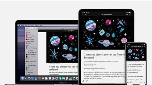 Apple vẫn coi người dùng Việt là 'con ghẻ', rất nhiều dịch vụ và tiện ích hay ho không khả dụng tại Việt Nam?