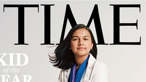 Tạp chí Time lần đầu vinh danh 'Nhân vật nhí của năm', gương mặt được chọn sở hữu nhiều điều bất ngờ dù chỉ mới 15 tuổi