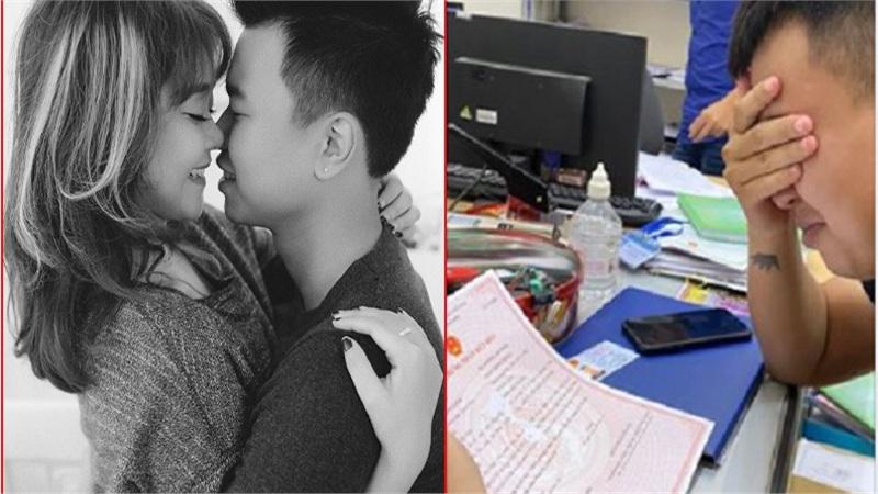 Vui tay viết tên facebook lên mặt bàn, cô nàng vớ ngay định mệnh, mối tình đầy sóng gió gây sốt MXH