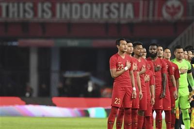 Báo Indonesialạc quan về tương lai đội nhà khi hoãn AFF Cup 2020