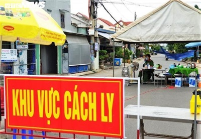 Công an tỉnh Quảng Nam tung lực lượng truy tìm người đàn ông trốn khỏi khu cách ly bệnh viện