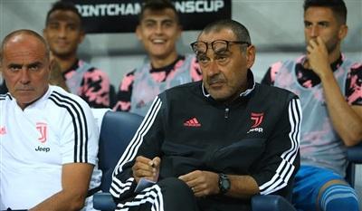 Juventus tốn 20 triệu euro cho quyết định sa thải HLV Sarri