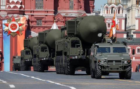 Nga đưa ra cảnh báo mới về đòn trả đũa hạt nhân