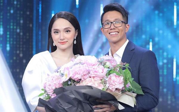 1 năm sau màn ly kỳ truyện, Hương Giang đã tìm được bến đỗ hạnh phúc bên nam CEO Matt Liu.