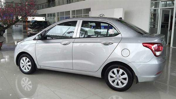 Mua xe giá rẻ trả góp là lựa chọn đầu tiên cho các cặp vợ chồng mua ô tô lần đầu