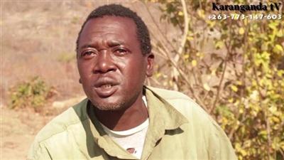 Người chồng Kabanda.