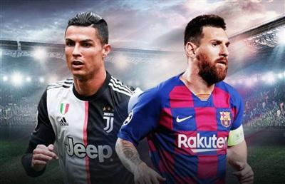 Khán giả rất chờ đợi Ronaldo gặp lại Messi nhưng có lẽ phải đến lượt về