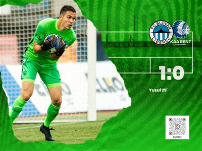 Filip Nguyễn giúp Slovan Liberec giành trọn 3 điểm