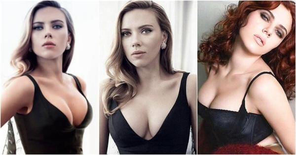 Trải qua nhiều thập niên, Scartlett Johansson vẫn là một biểu tượng quyến rũ khó lòng thay thế trên màn ảnh rộng. Cụm từ 'biểu tượng sex' cũng gắn liền với Scartlett trong nhiều thước phim tình cảm nghệ thuật. Chuyển sang vũ trụ siêu anh hùng của Marvel, 'Góa phụ đen' lại tiếp tục khiến khán giả màn ảnh điên đảo và trở thành 'đả nữ' đắt giá nhất thế giới.