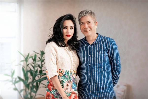 Thanh Lam không gọi được taxi, bác sĩ Hùng chở cô về và lập tức 'phải lòng' diva sinh năm 1969