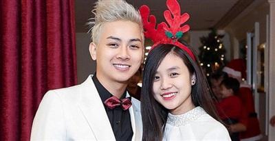 Hoài Lâm và Bảo Ngọcxác nhận ly hônsau 9 năm bên nhau.