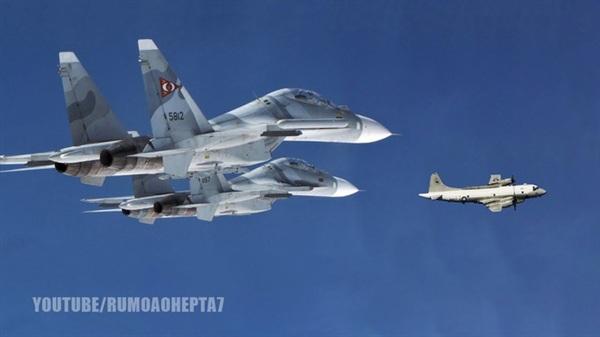 Tiêm kích Su-30MK2 của Không quân Venezuela.