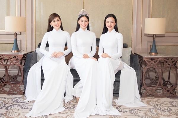 Rất nhiều khán giả đang nóng lòng chờ đợi người đẹp sẽ kế nhiệm Hoa hậu Việt Nam 2018 Trần Tiểu Vy.