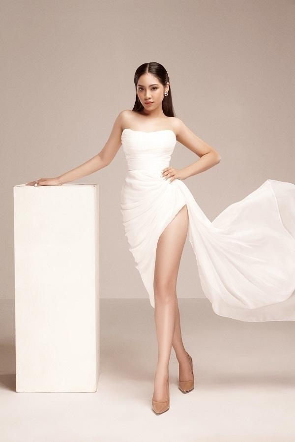 Đỗ Thị Ánh Như có chiều cao 1,7m và số đo 3 vòng 85-58-95 cm. Xuất hiện trên trang chủ Hoa hậu Việt Nam 2020, Ánh Như nhận được nhiều lời khen ngợi về nhan sắc, đặc biệt là thân hình quyến rũ.