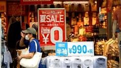Tân Thủ tướng Nhật thực hiện ngay 'Suganomics'