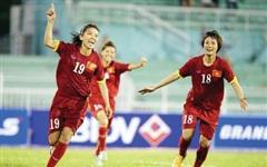 Cầu thủ nữ Việt Nam và giấc mơ xuất ngoại