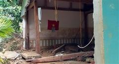Huyện vùng cao Quảng Nam thiệt hại hơn 173 tỷ đồng do mưa bão