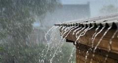 Cả nước có mưa giông diện rộng, trời mát mẻ