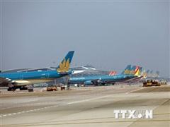 Sớm có phương án quản lý, khai thác tài sản kết cấu hạ tầng hàng không