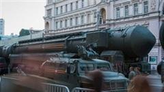 Đặc phái viên của Tổng thống Trump 'nắn gân' Nga, ra điều kiện về START