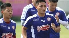 Công Phượng ở đâu trong ngày 2 bạn cũ ở U19 Việt Nam ra mắt CLB TP HCM?
