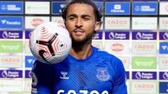 MU mua Calvert-Lewin, Everton hét toáng 80 triệu bảng