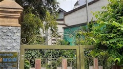 Lô đất vàng Quận 1 và 22ha ở Bình Chánh của 'bông hồng vàng' Phú Yên mà BIDV 17 lần bán đấu giá, đã hạ giá hàng trăm tỷ đồng