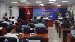 Giải Bóng bàn Cúp Hội Nhà báo Việt Nam năm 2020 diễn ra từ ngày 2 đến 4-10