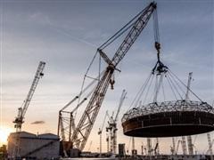 Liên minh châu Âu cho phép Anh hỗ trợ xây dựng nhà máy điện hạt nhân