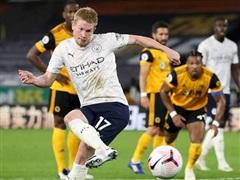 Man City khởi đầu ấn tượng bằng chiến thắng trước đối thủ khó chơi