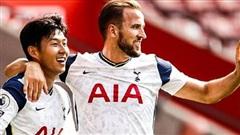 Có một Harry Kane phiên bản nâng cấp ở Tottenham