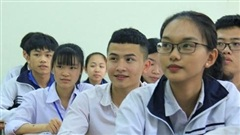 Bộ GD-ĐT đề xuất phương án thi tốt nghiệp THPT trong 5 năm tới
