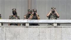 Số phận quan chức Hàn Quốc mất tích ở biên giới biển với Triều Tiên
