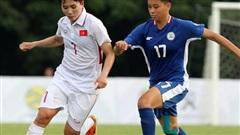 Tuyển thủ nữ Việt Nam từ chối sang Bồ Đào Nha thi đấu