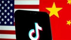 Truyền thông Trung Quốc nói Mỹ 'bắt nạt' vụ TikTok