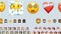 Đây là 217 emoji mới sẽ xuất hiện trên điện thoại của bạn vào năm 2021, cập nhật ngay kẻo lỡ