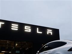Giá trị thị trường của hãng sản xuất xe điện Tesla giảm 50 tỷ USD