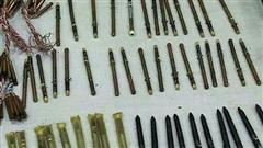 Vấn nạn 'súng bút' tại thủ đô Afghanistan