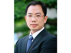 Ông Cao Hoài Dương được bầu làm Chủ tịch Hội đồng quản trị PVOIL