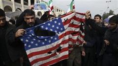 Iran và 'thắng lợi ban đầu' trước Mỹ